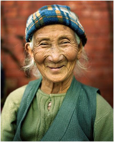 Tibetan exile in Nepal