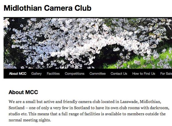 Midlothian-Photographic-Club