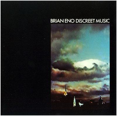 Brian Eno's Discreet Music
