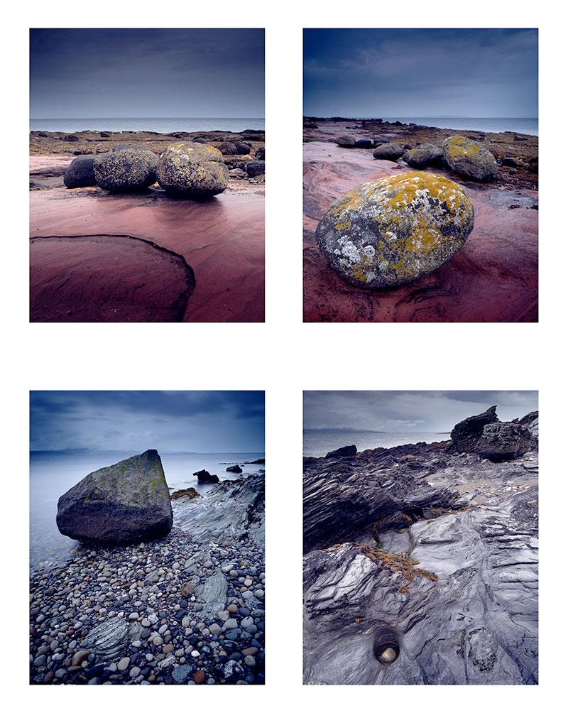 Isle of Arran, Lummix GX1