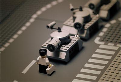 天文 -  SQ-LEGO