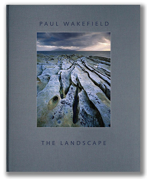 Paul Wakefield's newly published book