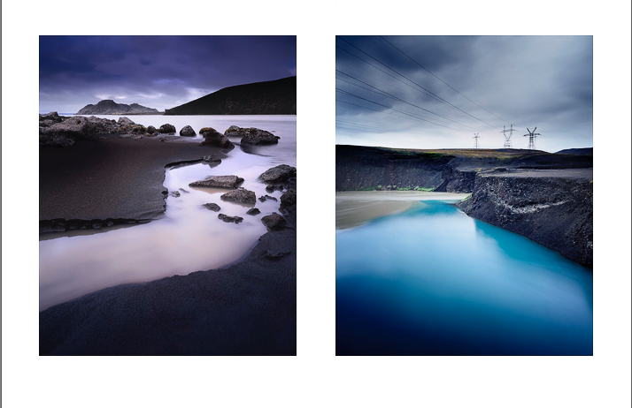 Natural & Hydro Powered Landscapes