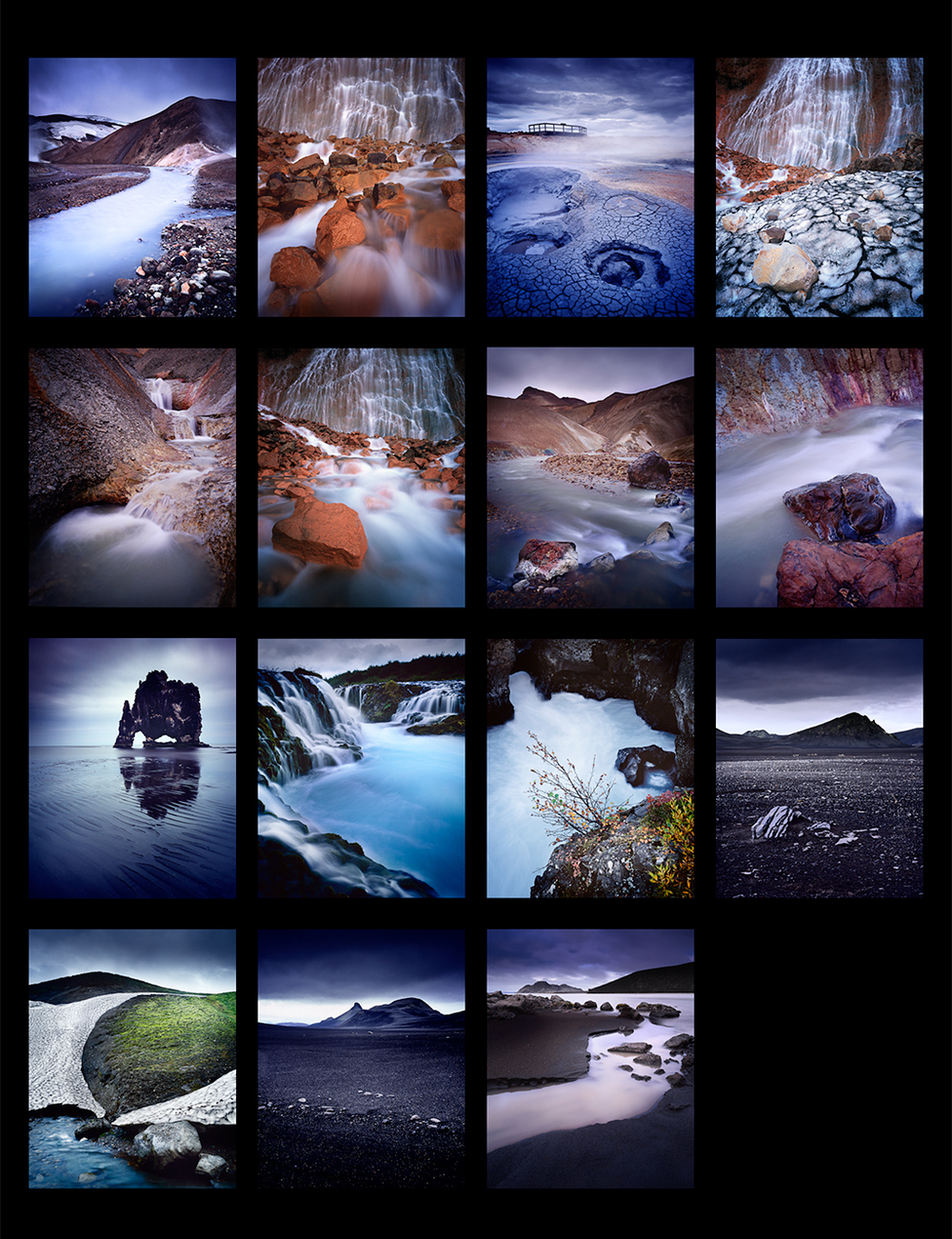 Images © Bruce Percy. Mamiya 7 camera, Fuji Velvia RVP 50 film.