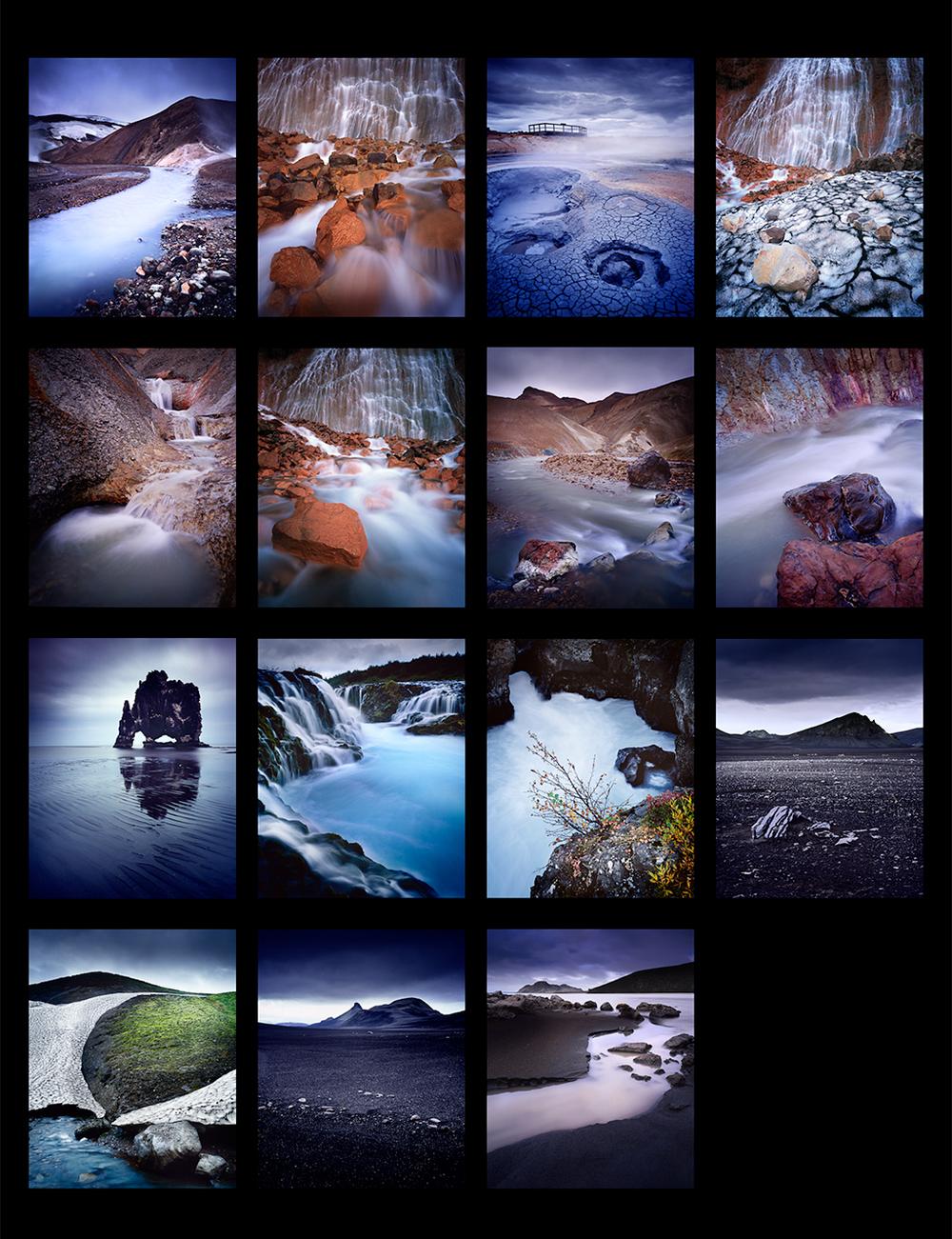 Images © Bruce Percy. Mamiya 7 camera, Fuji Velvia RVP 50 film.