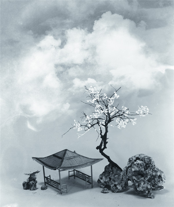 Photograph by Lang Jingshan