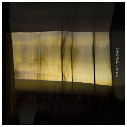 Chris Friel - Framed