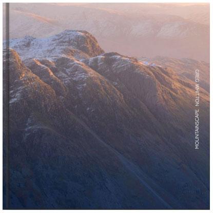 Greg Whitton - Mountainscape