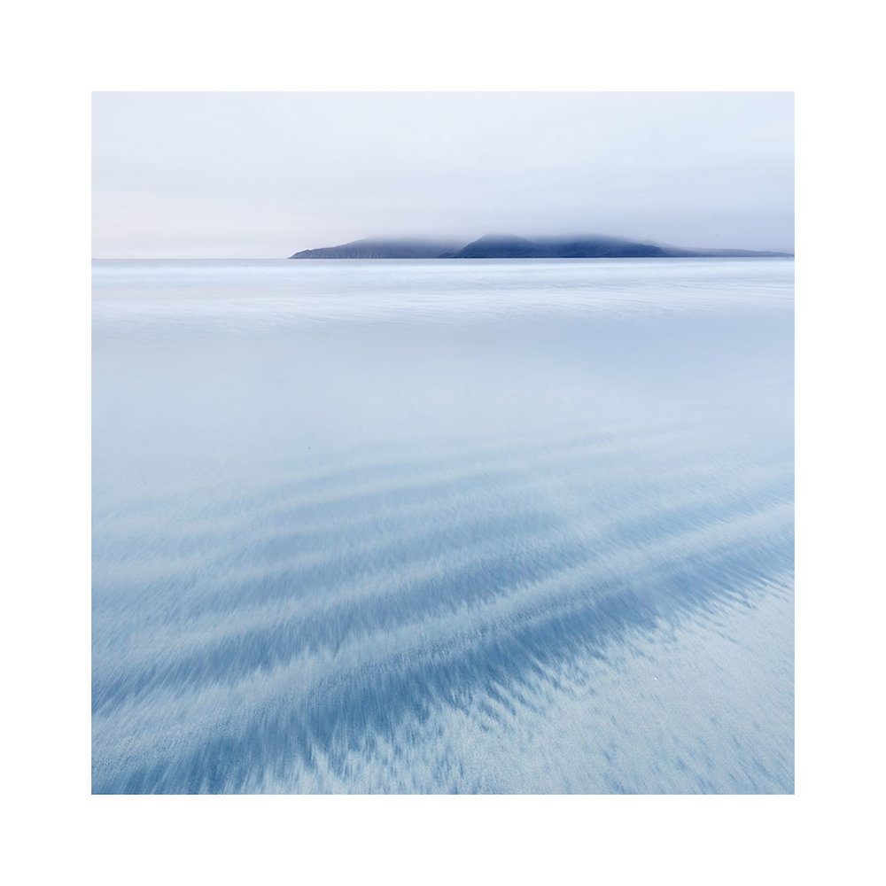 Bay of Laig, Isle of Eigg, Scotland. Image © Stacey Williams 2016, post-edit Bruce Percy