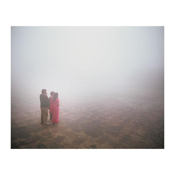 Agra, India, 2009