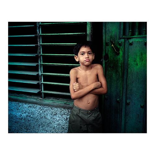 Santiago de Cuba, Cuba, 2005