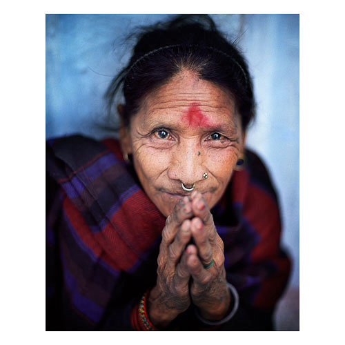 Bodha, Kathmandu, 2009