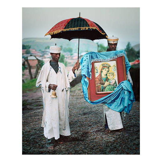 Meskel, Lalibela, Ethiopia, 2010