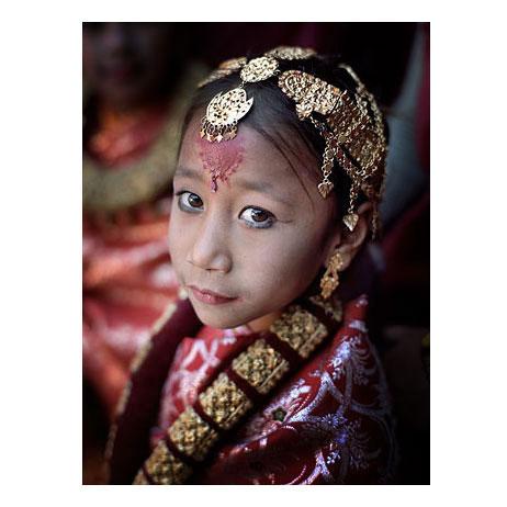 Baktapur, Nepal, 2009