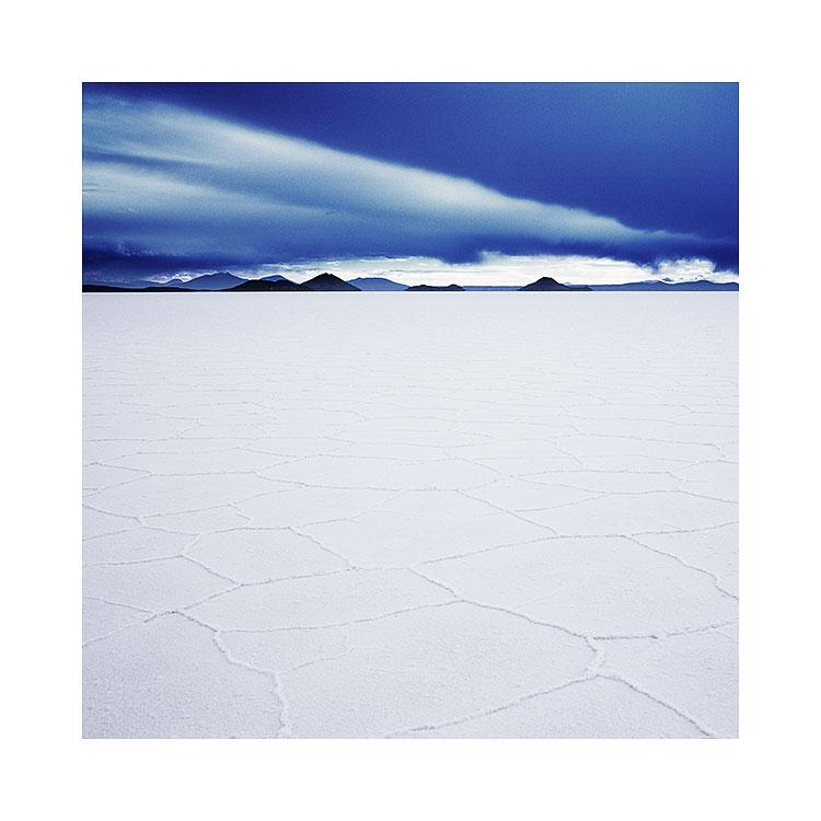 Salar de Uyuni, Bolivia, Image © 2009, Bruce Percy