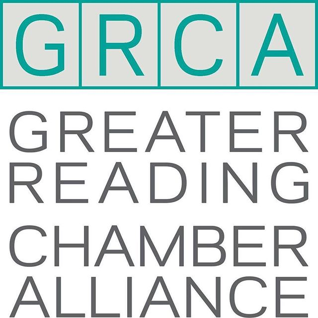 We are proud to be members of our community and the @greaterreadingchamberalliance!