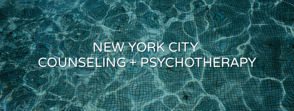 New York City Psychotherapy