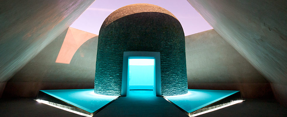 Within Without- James Turrell