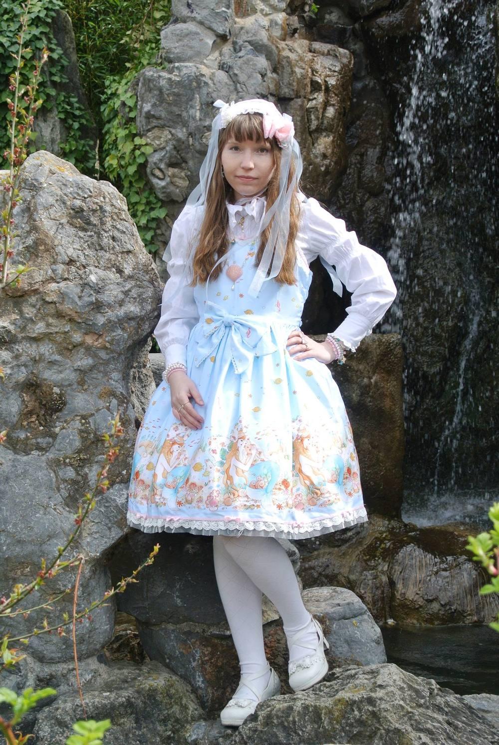 Model: Daniela Tafel
