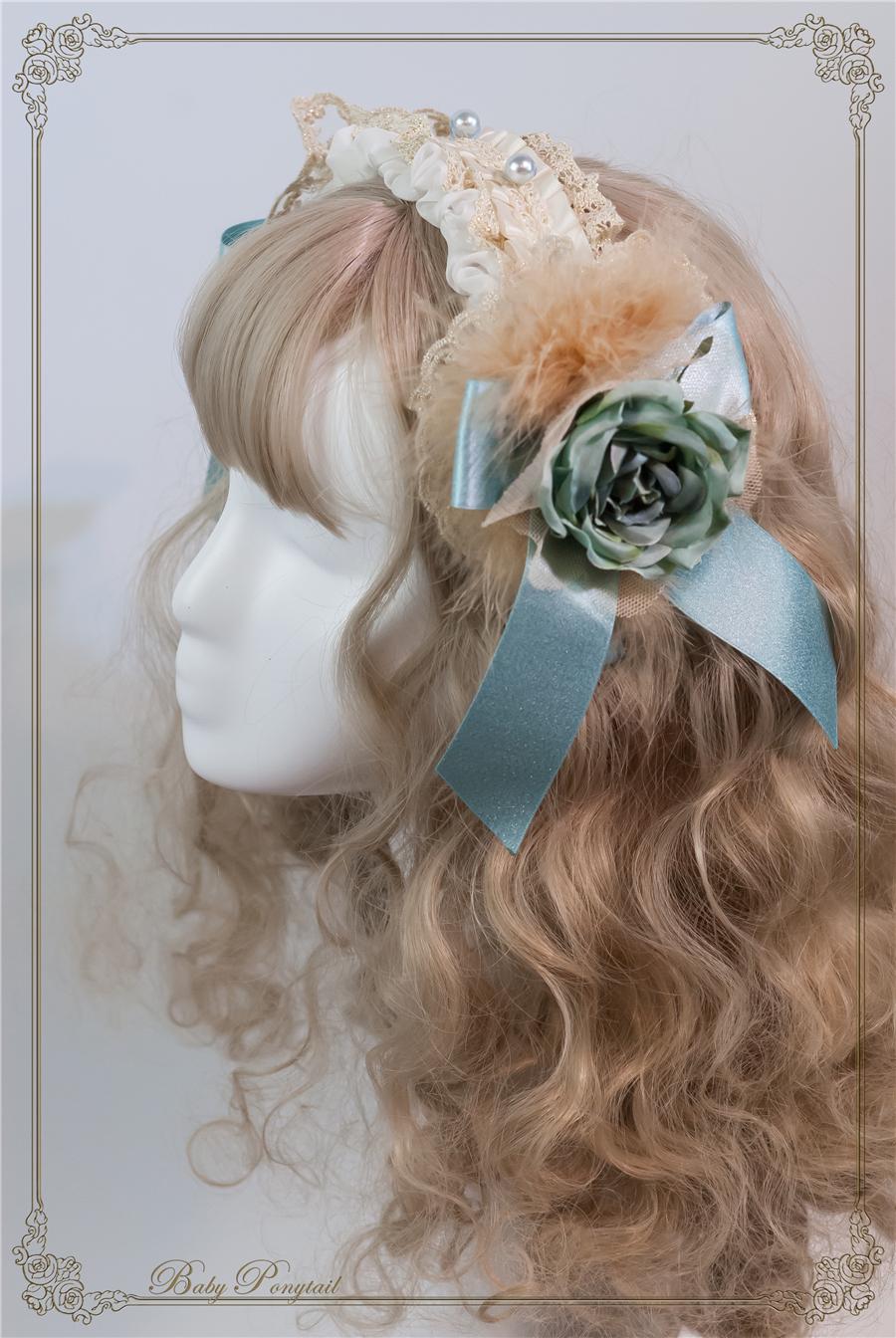 Baby Ponytail_Stock photo_Circus Princess_Rose Head Dress Sax_04.jpg
