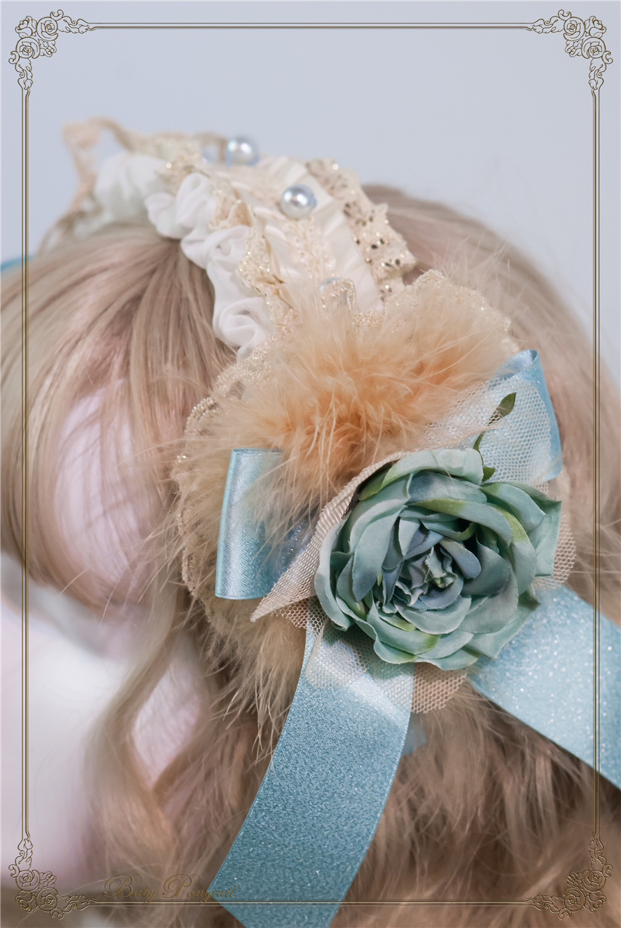 Baby Ponytail_Stock photo_Circus Princess_Rose Head Dress Sax_10.jpg