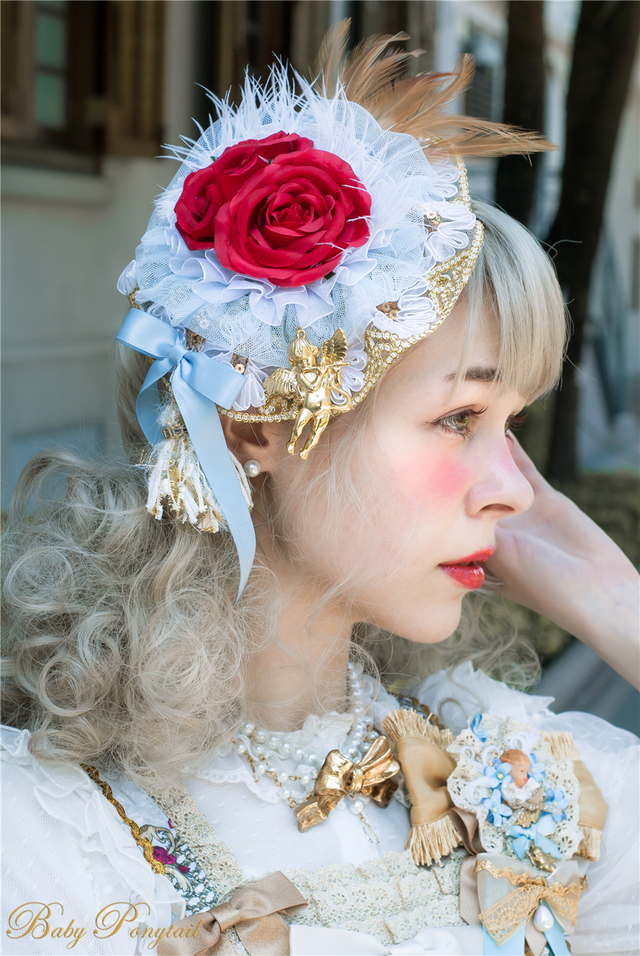 Baby Ponytail_Circus Princess_Silver JSK_Claudia09.jpg