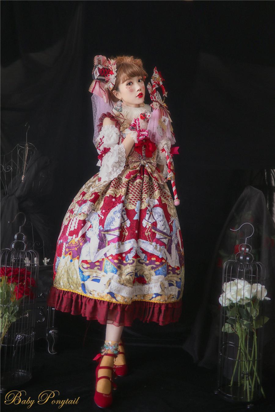 Baby Ponytail_Circus Princess_Red JSK_Kaka_07.jpg