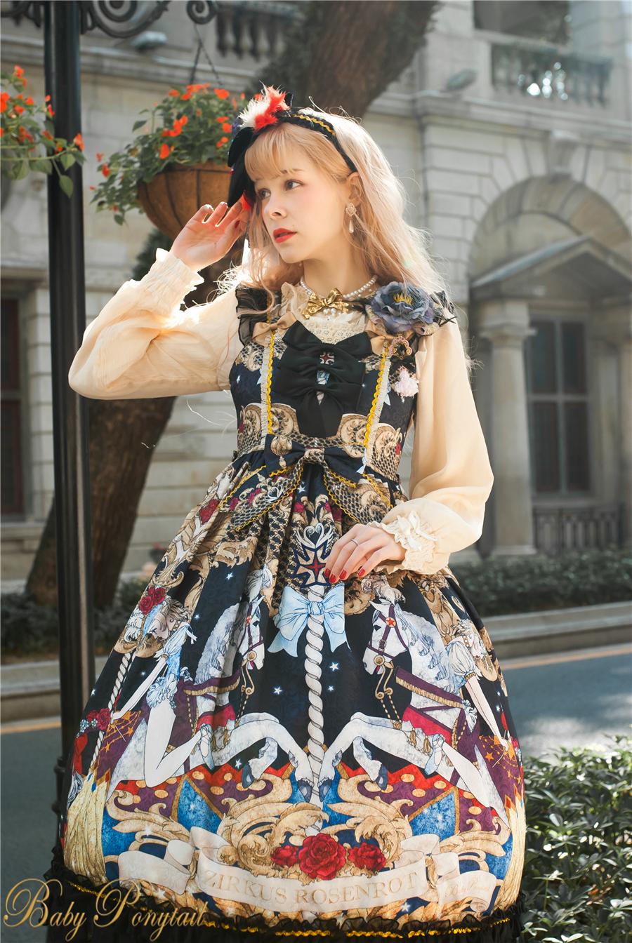 Baby Ponytail_Circus Princess_Black JSK_Claudia_15.jpg