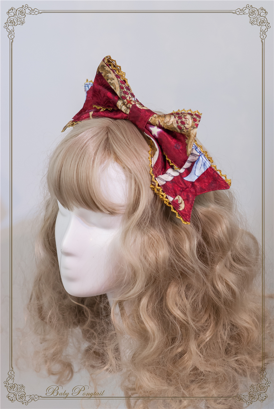 Baby Ponytail_Stock photo_Circus Princess_KC Red_01.jpg