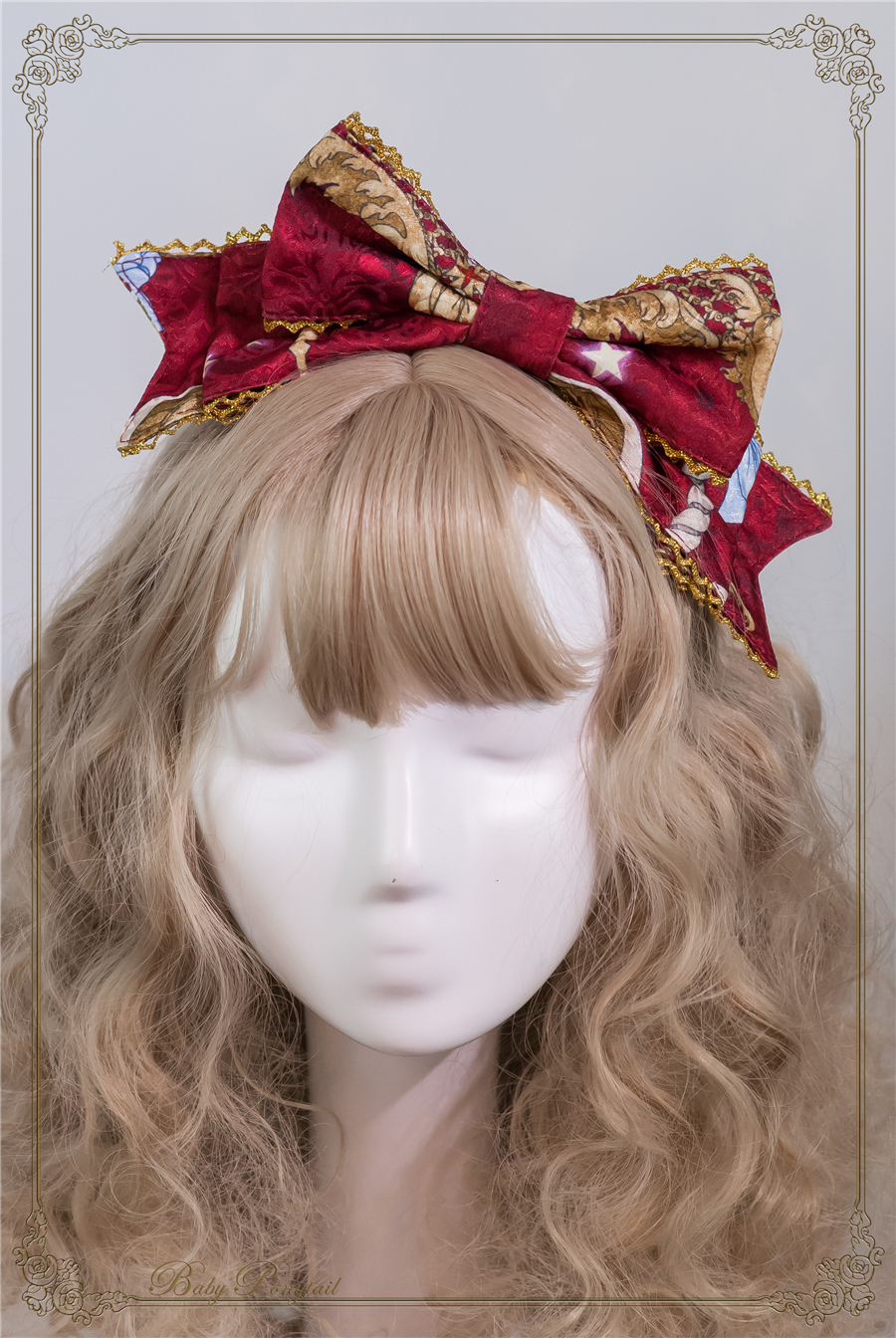 Baby Ponytail_Stock photo_Circus Princess_KC Red_02.jpg