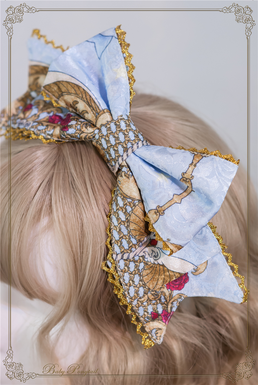 Baby Ponytail_Stock photo_Circus Princess_KC Sax_01.jpg
