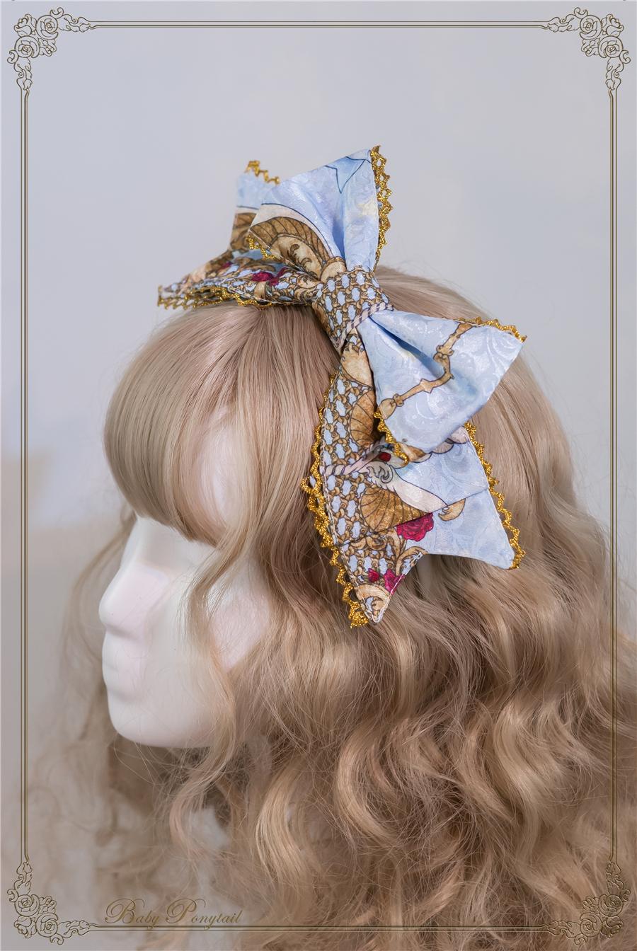 Baby Ponytail_Stock photo_Circus Princess_KC Sax_03.jpg