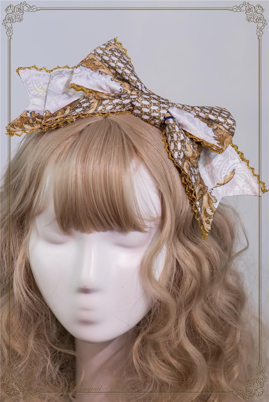 Baby Ponytail_Stock photo_Circus Princess_KC Silver_01.jpg