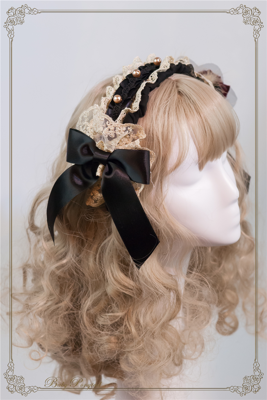 Baby Ponytail_Stock photo_Circus Princess_Rose Head Dress Black_03.jpg