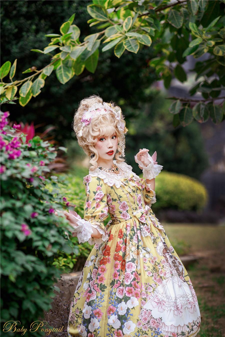 Baby Ponytail_Model Photo_Polly's Garden of Dreams_OP Yellow_Kaka_09.jpg