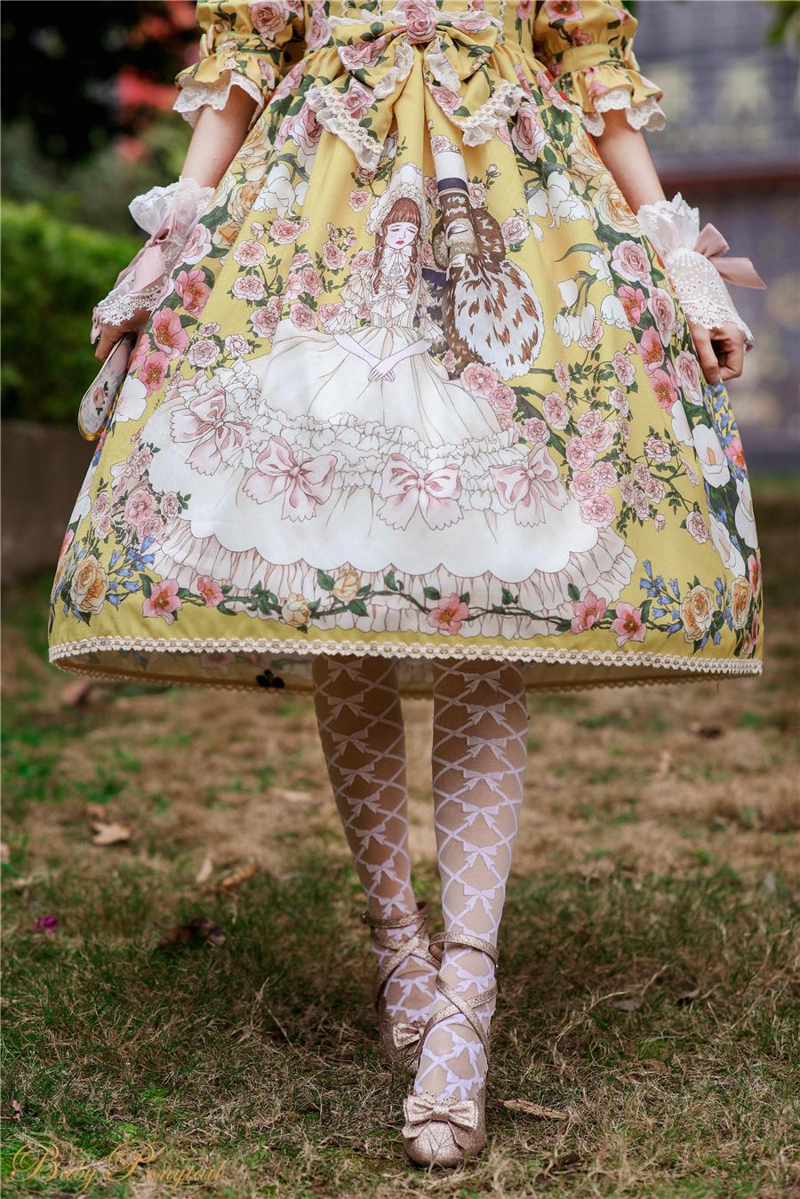 Baby Ponytail_Model Photo_Polly's Garden of Dreams_OP Yellow_Kaka_16.jpg