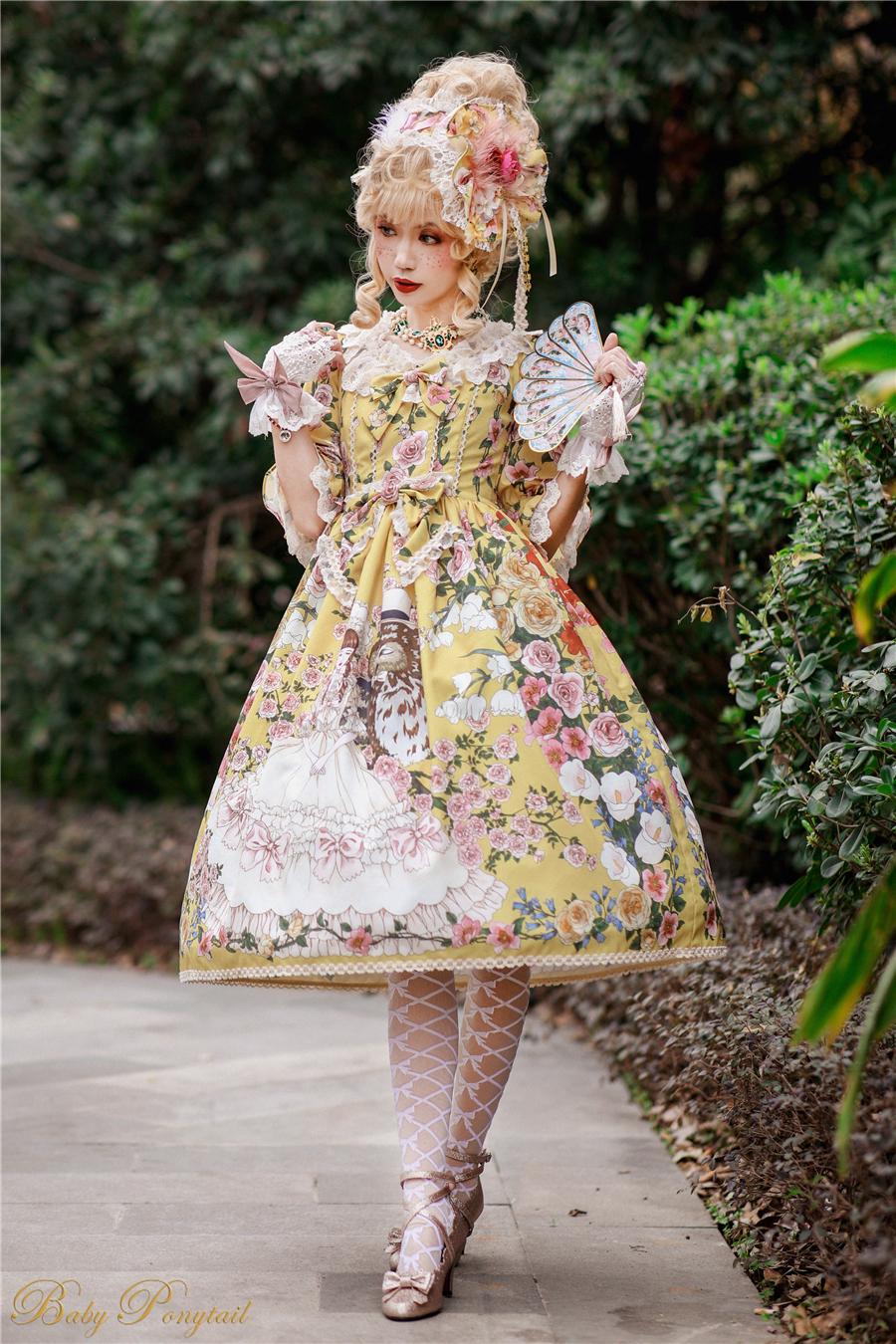 Baby Ponytail_Model Photo_Polly's Garden of Dreams_OP Yellow_Kaka_19.jpg