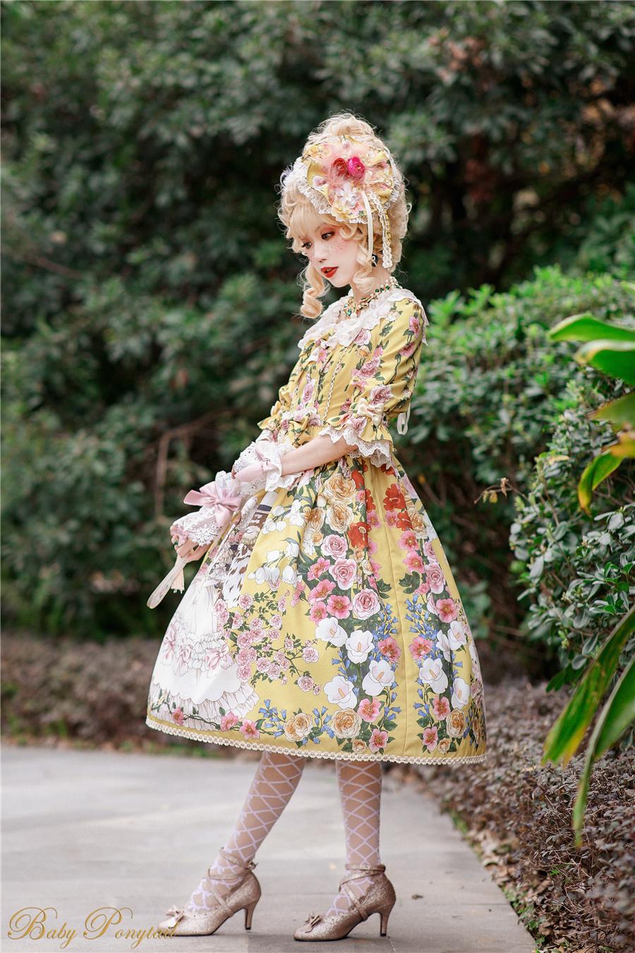 Baby Ponytail_Model Photo_Polly's Garden of Dreams_OP Yellow_Kaka_23.jpg
