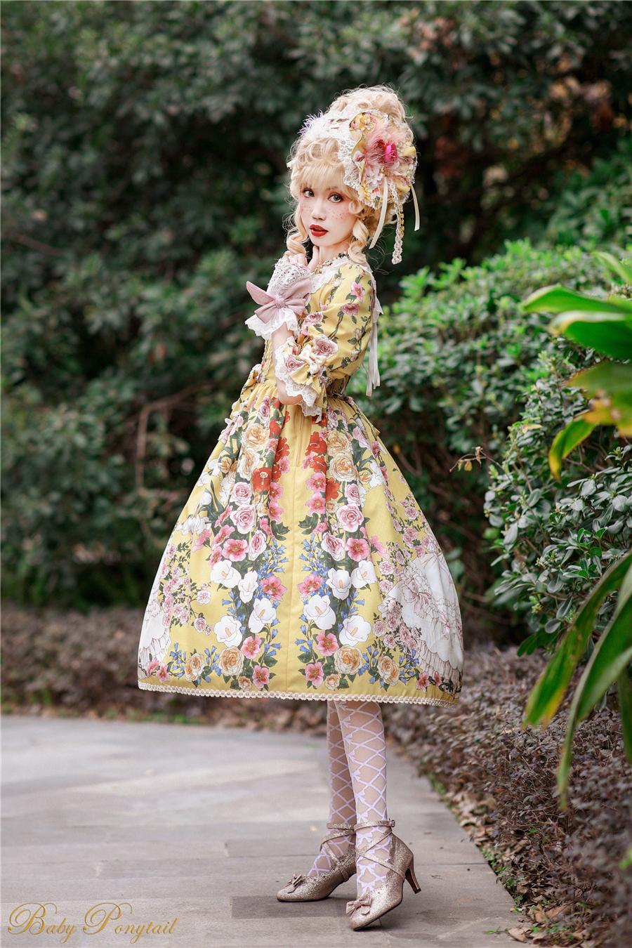 Baby Ponytail_Model Photo_Polly's Garden of Dreams_OP Yellow_Kaka_25.jpg