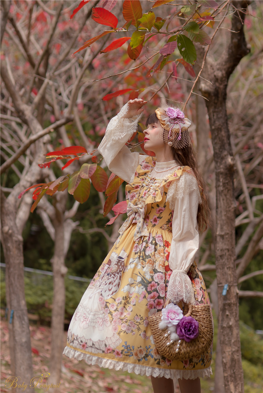 Baby Ponytail_Model Photo_Polly's Garden of Dreams_JSK Yellow_Claudia_0.jpg