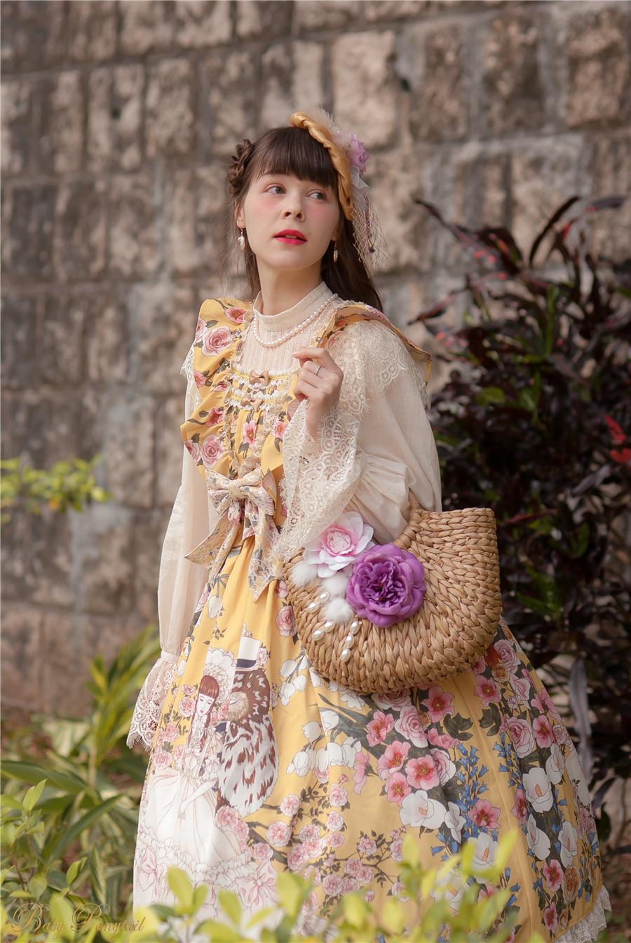 Baby Ponytail_Model Photo_Polly's Garden of Dreams_JSK Yellow_Claudia_9.jpg
