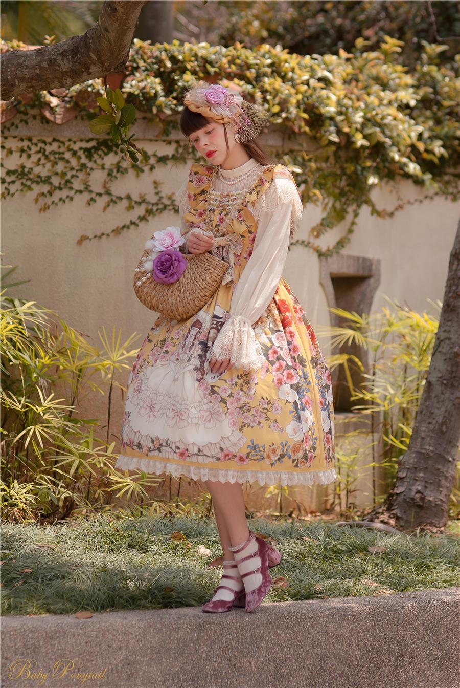 Baby Ponytail_Model Photo_Polly's Garden of Dreams_JSK Yellow_Claudia_12.jpg
