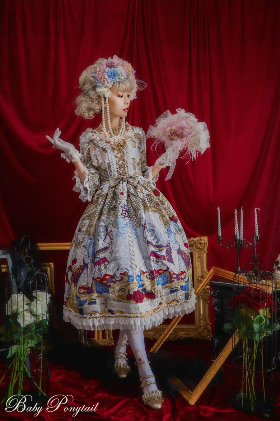 Baby Ponytail_Circus Princess_Silver OP_Kaka_07.jpg