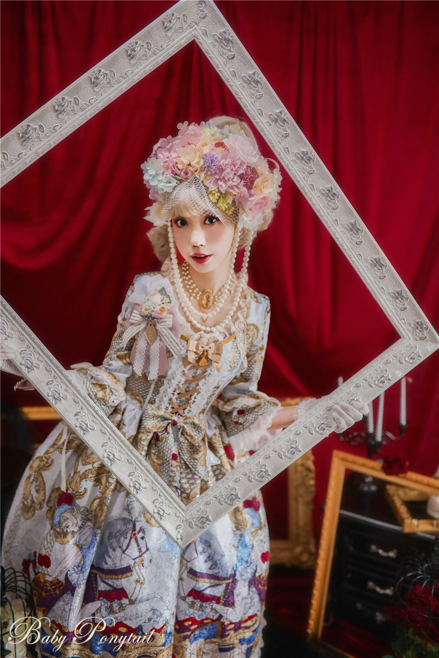 Baby Ponytail_Circus Princess_Silver OP_Kaka_17.jpg