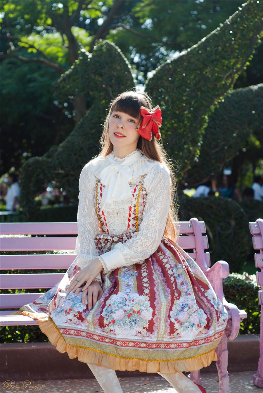 Baby Ponytail_Model Photo_Polly's Garden of Dreams_JSK Red_Claudia_8.jpg