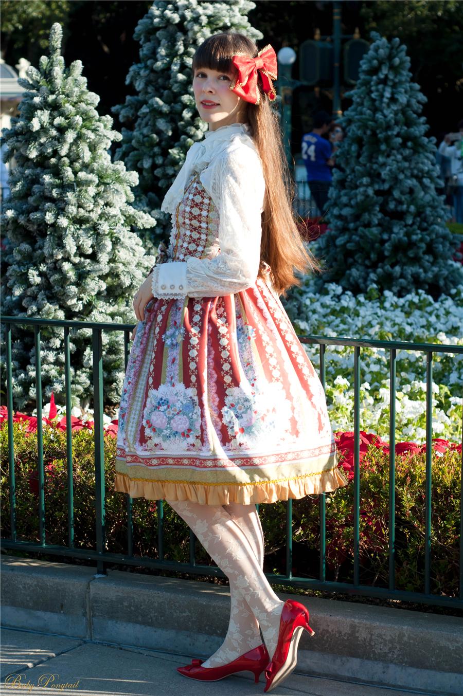 Baby Ponytail_Model Photo_Polly's Garden of Dreams_JSK Red_Claudia_10.jpg