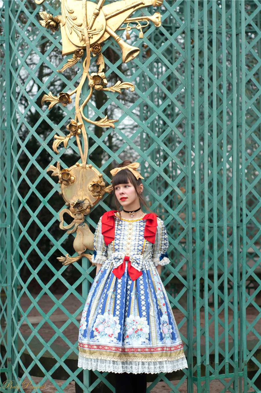 Baby Ponytail_Model Photo_Polly's Garden of Dreams_OP Dark Blue_Claudia_0.jpg