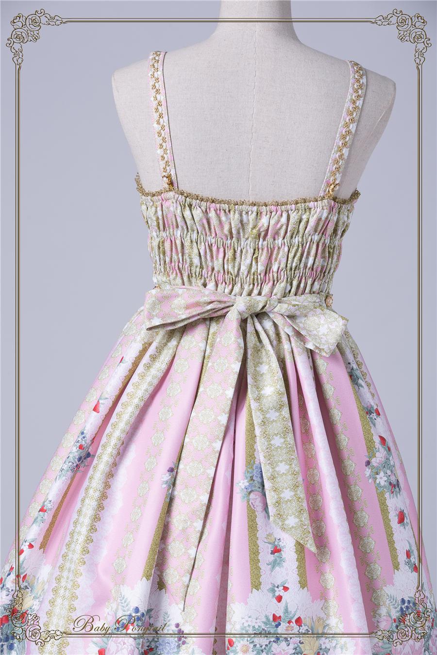 Baby Ponytail_Stock Photo_Rococo Bouquet_JSK Pink_0.jpg