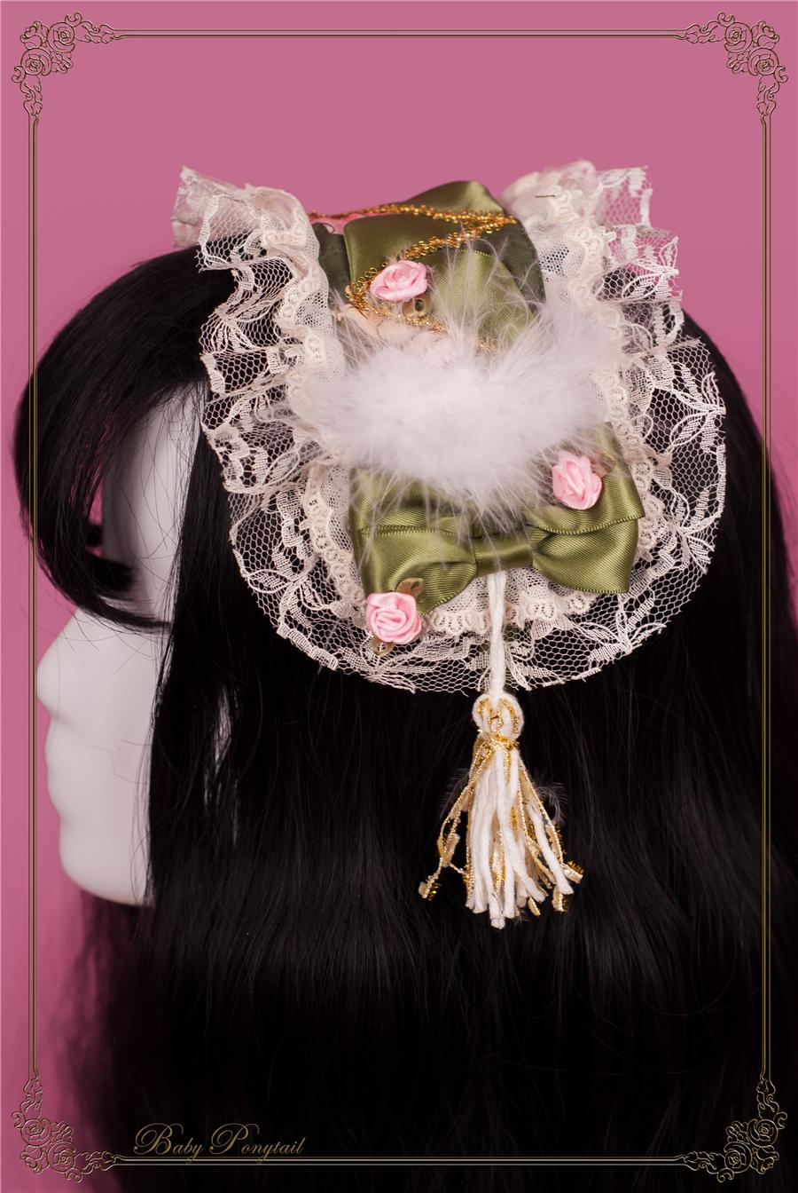 Babyponytail_Accessory_Tassel Head Dress_Green_03.jpg