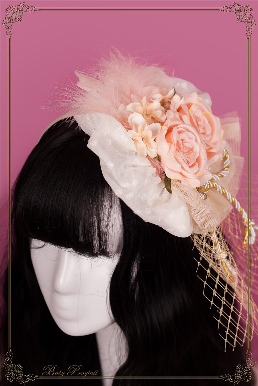 Babyponytail_Accessory_Victorian Garden Head Dress_Ivory_1.jpg